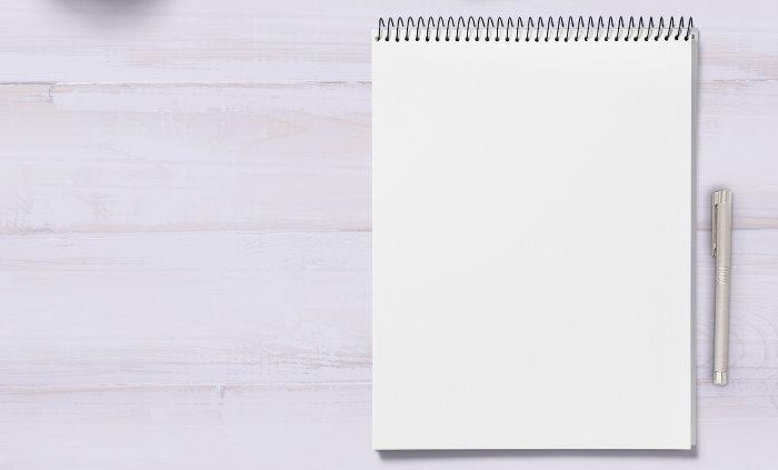 Scrivi e rielabora i tuoi pensieri.