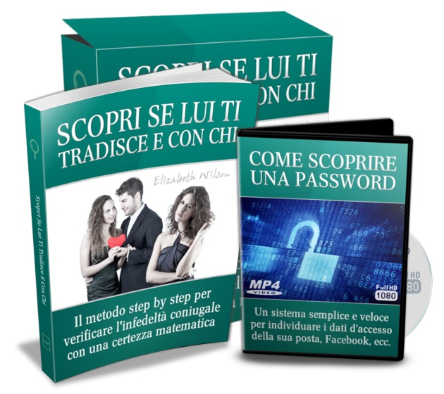 Come Scoprire Una Password